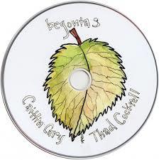 cd Begonias