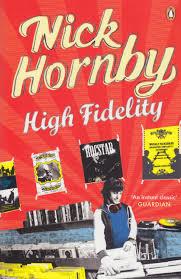 Nick Hornby High Fidelity