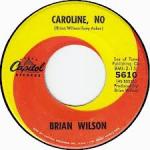 caroline no brian wilson