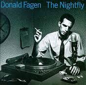 Donald Fagen hoes The Nightfly