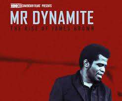 affiche Mr Dynamite
