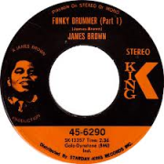 single Funky Drummer