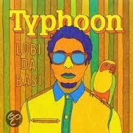 Typhoon hoes Lobi Da Basi