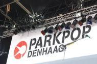 Parkpop Den Haag