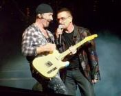 Bono en The Edge