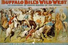 Buffalo Bills Wilde Westen