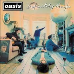 hoes Definitely Maybe