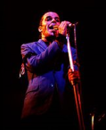 Ian Dury 1978