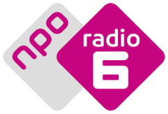 logo NPO radio 6