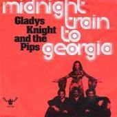 albumhoes Midnight Train to Georgia