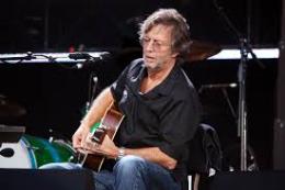 Eric Clapton 4