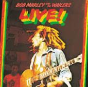 hoes Live! van Bob Marley