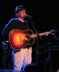 John Hiatt solo in 2010