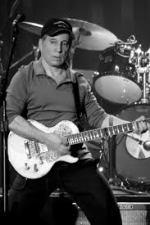 Paul Simon elektrische gitaar