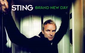 hoes Brand New Day van Sting
