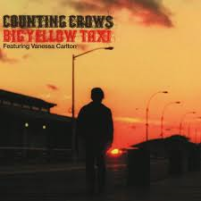 counting crows big yellow taxi
