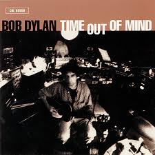 hoes Time Out Of Mind van Bob Dylan