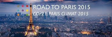 road to paris 2015