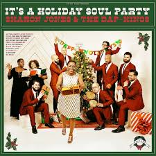 hoes It's a Holiday Soul Party