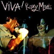 Hoes Viva! van Roxy Music