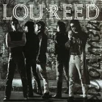 hoes New York van Lou Reed