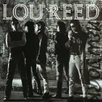 hoes New York van Lou Reed