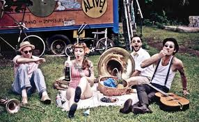 ML&TLBH picknick