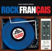 rock francais