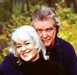 Guy en Susanna Clark