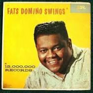 hoes Fats Domino swings