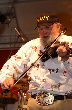 Charlie Daniels 2003