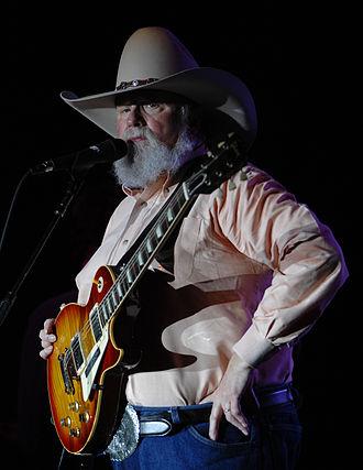 Charlie Daniels 2009
