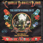 hoes The South Is Gonna Do It van The Charlie Daniels Band