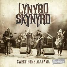 Lynyrd Skynyrd Sweet Home Alabama