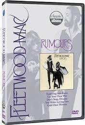 dvd-classic-albums-fleetwood-mac-rumours