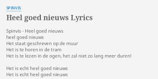 heel-goed-nieuws-lyrics-spinvis