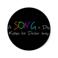 a-song-a-day-keeps-the-doctor-away