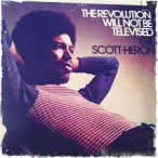 hoes The revoluation will not be televised Gil Scott-Heron