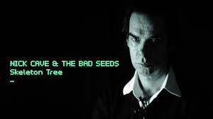 hoes Skeleton Tree van Nick Cave