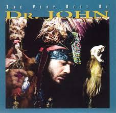 hoes The very best of Dr. John