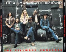hoes Live at the Fillmore East