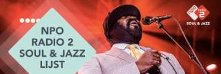 NPO radio 2 Soul & Jazz Lijst