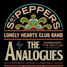 Poster The Analogues