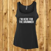 singlet Drummer