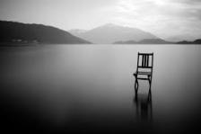 stilte en ruimte