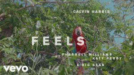 Feels van Calvin Harris