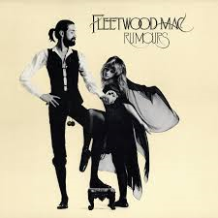 hoes Rumours van Fleetwood Mac