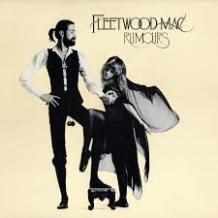 hoes Rumours van Fleetwood Mac