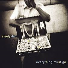 hoes Everything Must Go van Steely Dan