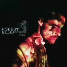hoes The Lights of the Chemical Plant van Robert Ellis